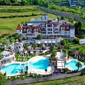 Preidlhof – Italy (Alto Adige)