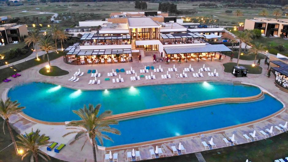 Verdura Resort – Italy (Sicily)