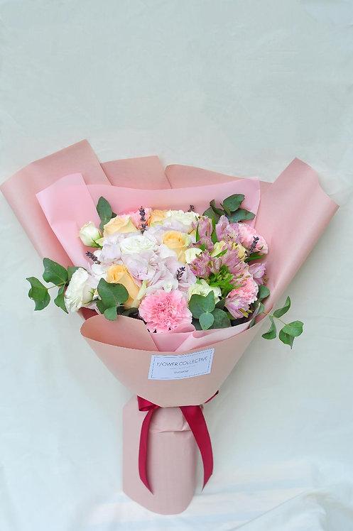 Mum's the Best Bouquet
