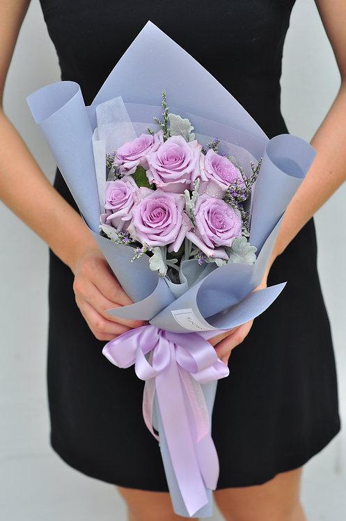 Sweet Love Lilac