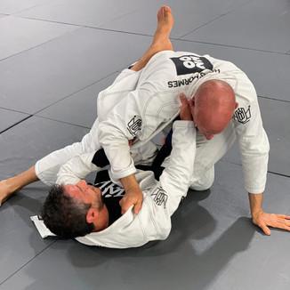 5 Reasons why everyone should learn Brazilian Jiu-Jitsu