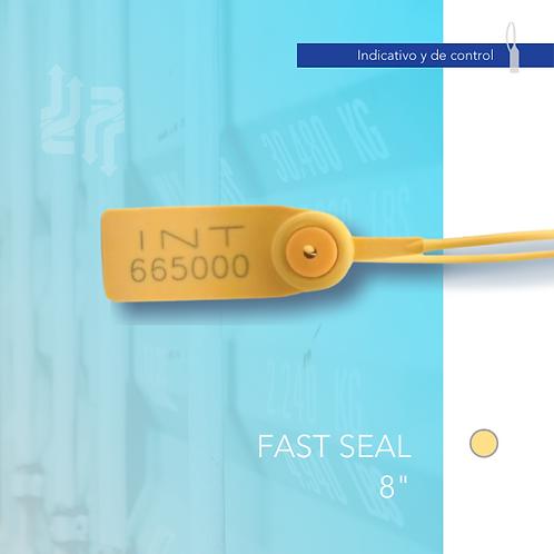 "Fast Seal 8"""