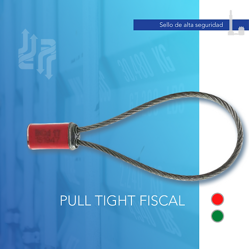 Pull Tight Fiscal