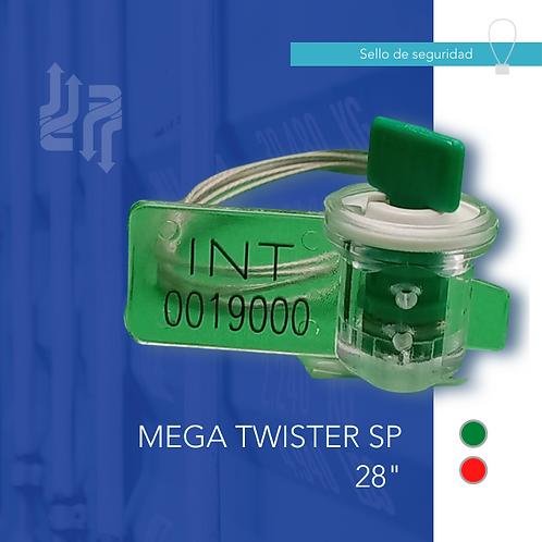 "Mega Twister SP  28"""