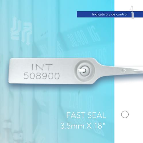 """Fast Seal 3.5mm X 18"""""""