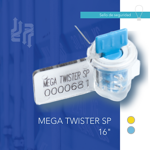 "Mega Twister SP  16"""