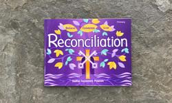 Children's Reconciliation Textbook