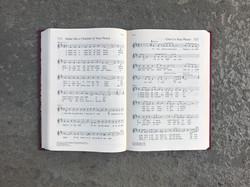 HymnalChanneltoPeace