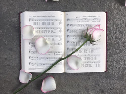 HymnalRoses