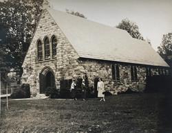 Catherine McKeon, Little Church