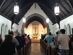 Little Church Mass