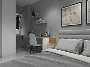 AR Apartmetn