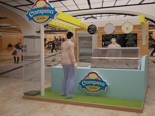 PT Campina Ice Cream Industry Tbk