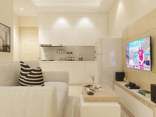 LD Apartment