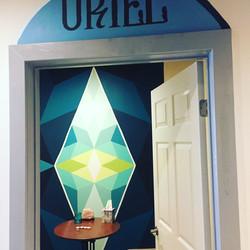 Uriel Room