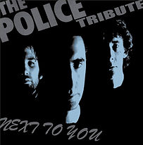 Next To You Tribute Police