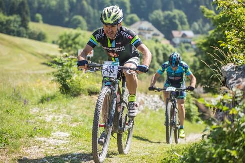 EASY CUP MTB 2020 PRESENTA LA NEW ENTRY: LA 100 KM DEI FORTI