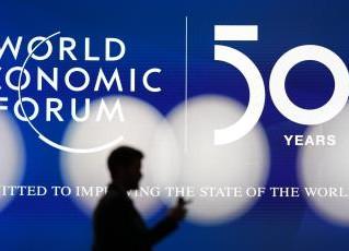 Climate crisis fills top five places of World Economic Forum's risks report