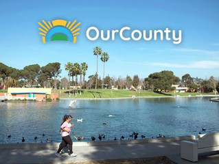 LA County adopts nation's most ambitious regional sustainability plan