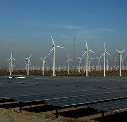 California Looks at Electric Future Without Fossil Fuels