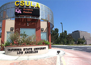 CSULA Sustainability & Hydrogen Plant Tour
