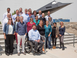 Lockheed Martin Sustainability Tour