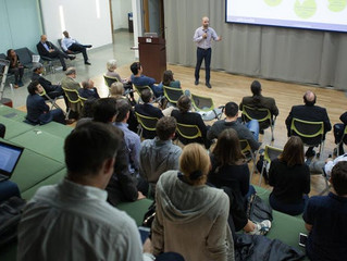 SBDC Workshop: How to Pitch So Investors Want to Invest