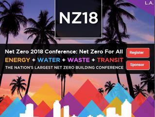 Net Zero 2018