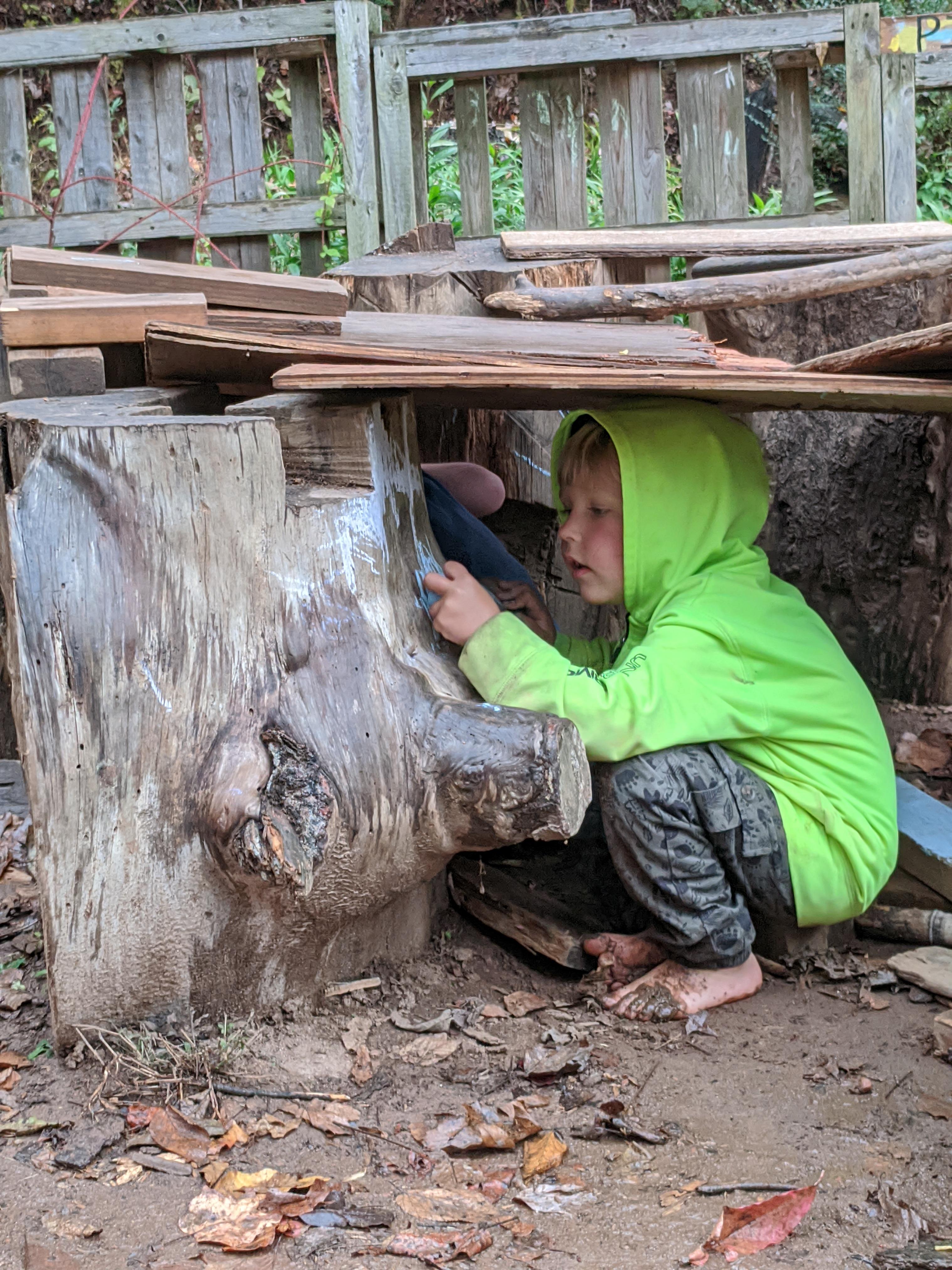 ashevillefarmstead-sprouts-chalk-fort-barefoot
