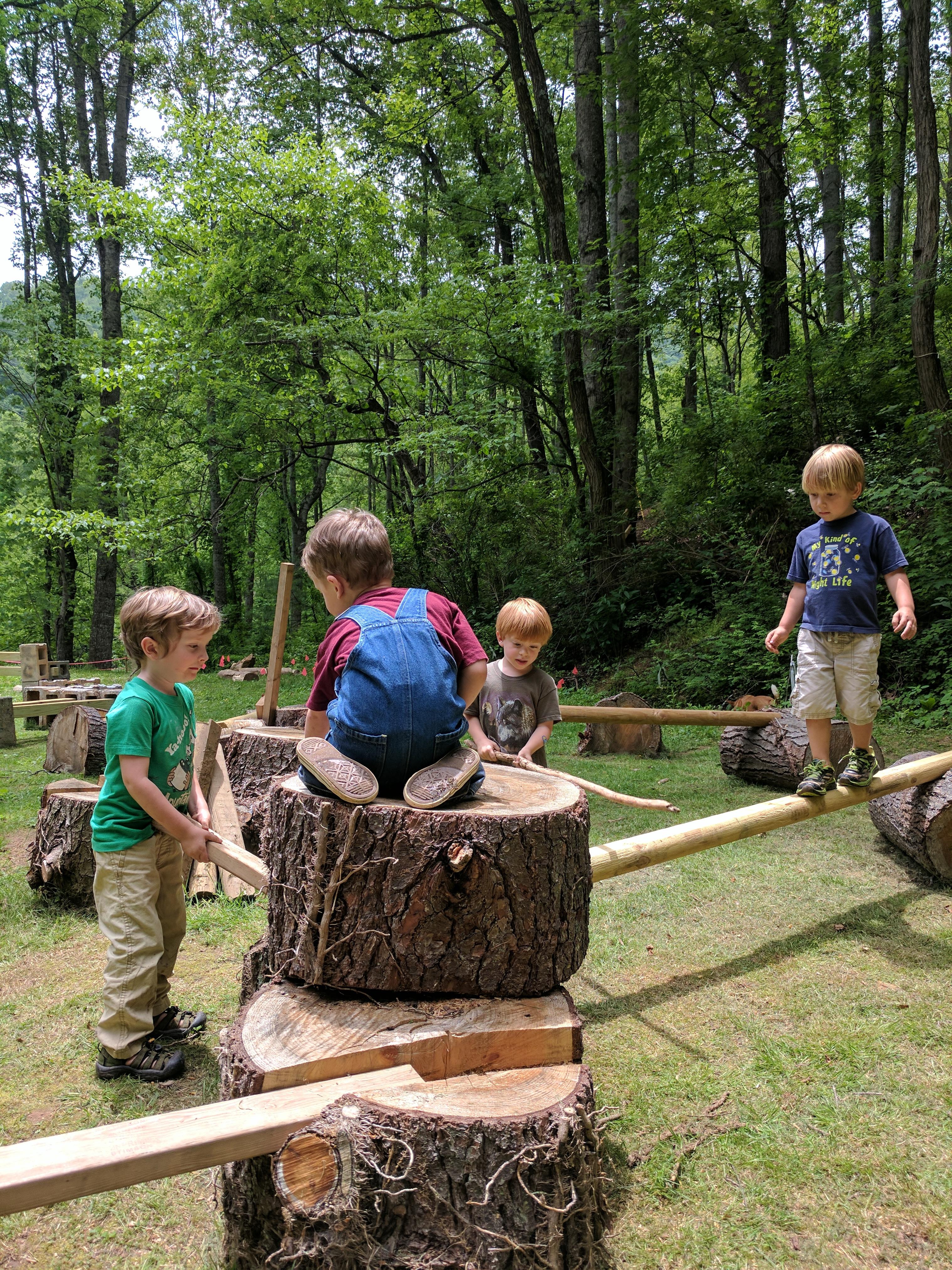 Asheville-farmstead-free-play-kids-preschool