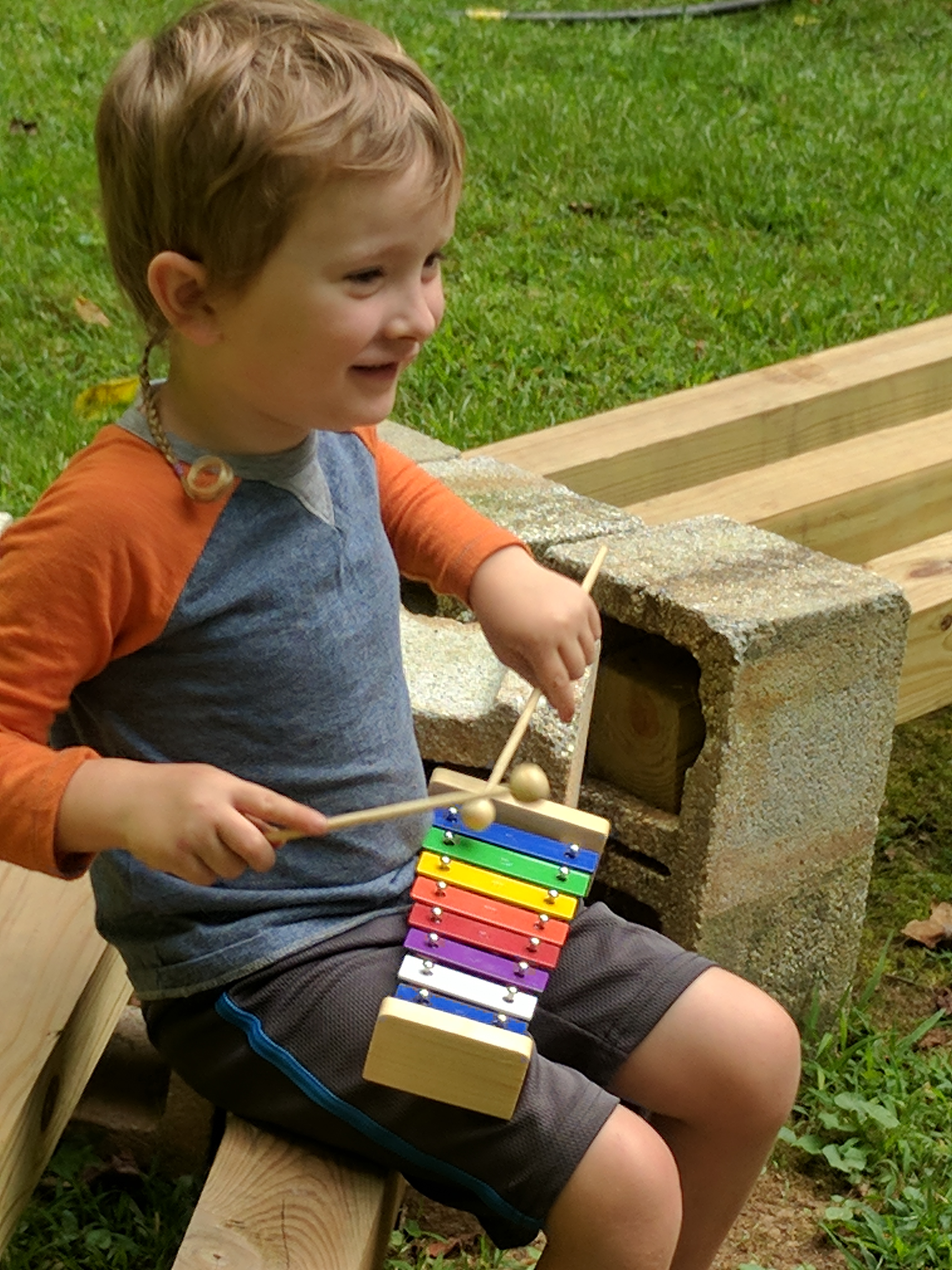 Ashevillefarmstead-kids-music-outdoors