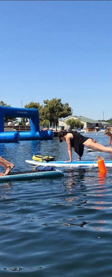 Paddle Splash 2019
