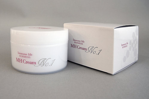 MH Cream No.1 150g