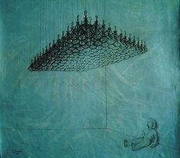 Carlos Chacin Art, Vision Of The Landscape