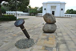 Carlos Chacin Art, Let Blow