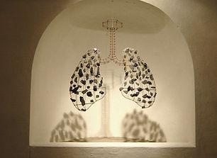 Carlos Chacin Art, Work Of Breathing