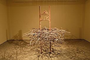 Carlos Chacin Art, Brook Passes