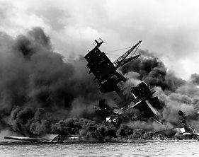 uss-arizona-sunk-during-attack-on-pearl-
