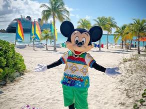 MMV Agents Love Disney Cruise Line