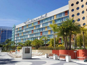 Let's Book Your Universal Orlando Resort Black Friday Special!