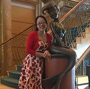 Amy Wu Baird
