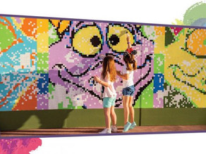 Start Your New Year with Inspiring Art, Food & Entertainment @ Taste of EPCOT International Festival