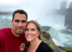 Road Trip USA - Niagara Falls, NY