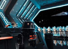 Virtual Queue Update for Star Wars: Rise of the Resistance at Disney's Hollywood Studios