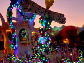 The Holidays at Universal Orlando Resort