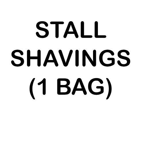 Shavings - for Stalls