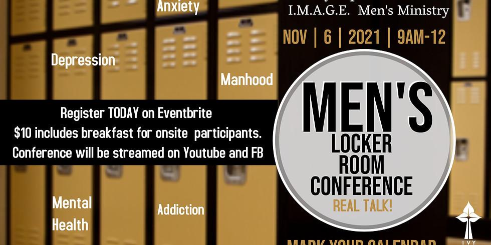 Men's Locker Room Conference