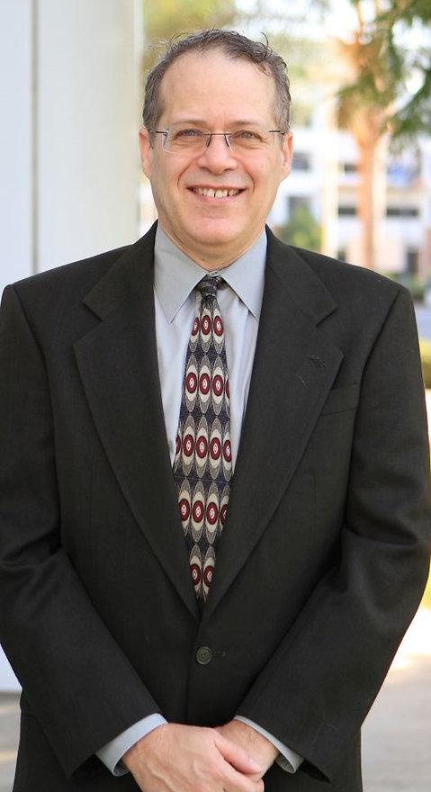 Eric Johnson RCS