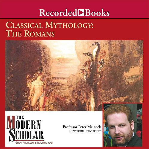[KH Audio] Classical Mythology: The Romans