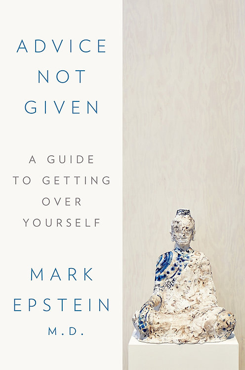 [Audio+Ebook]  Advice Not Given: A Guide to Getting Over Yourself